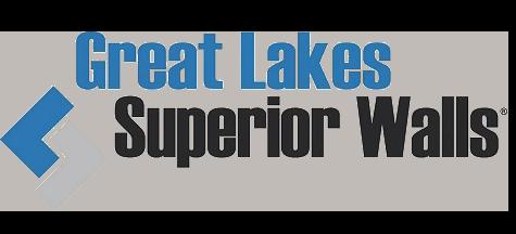 Great Lakes Superior Walls